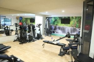 ARC Features Many Amenities Including Gym, Yoga, and More