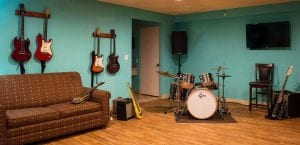 Music Therapy at Arizona Rehab Campus