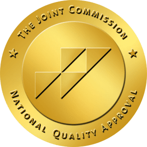 America's Rehab Campuses is Accredited by the Joint Commission