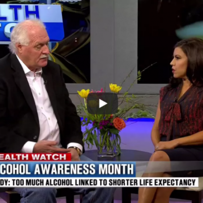 April is Alcohol Awareness Month – America's Rehab Campuses on Good Morning Arizona