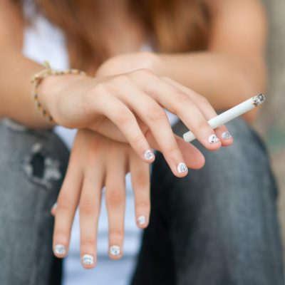 How Can Recovering Addicts Smoke Without Relapsing?