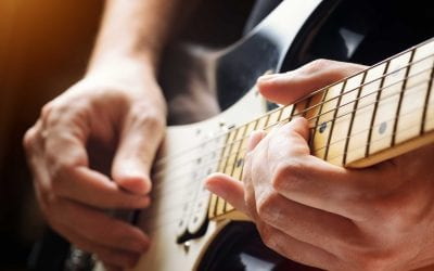 The Power of Music Therapy in Drug Rehab and How It Reawakens Creativity