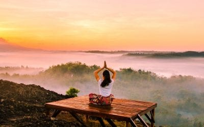 How Can Meditation Aid Your Recovery Process?