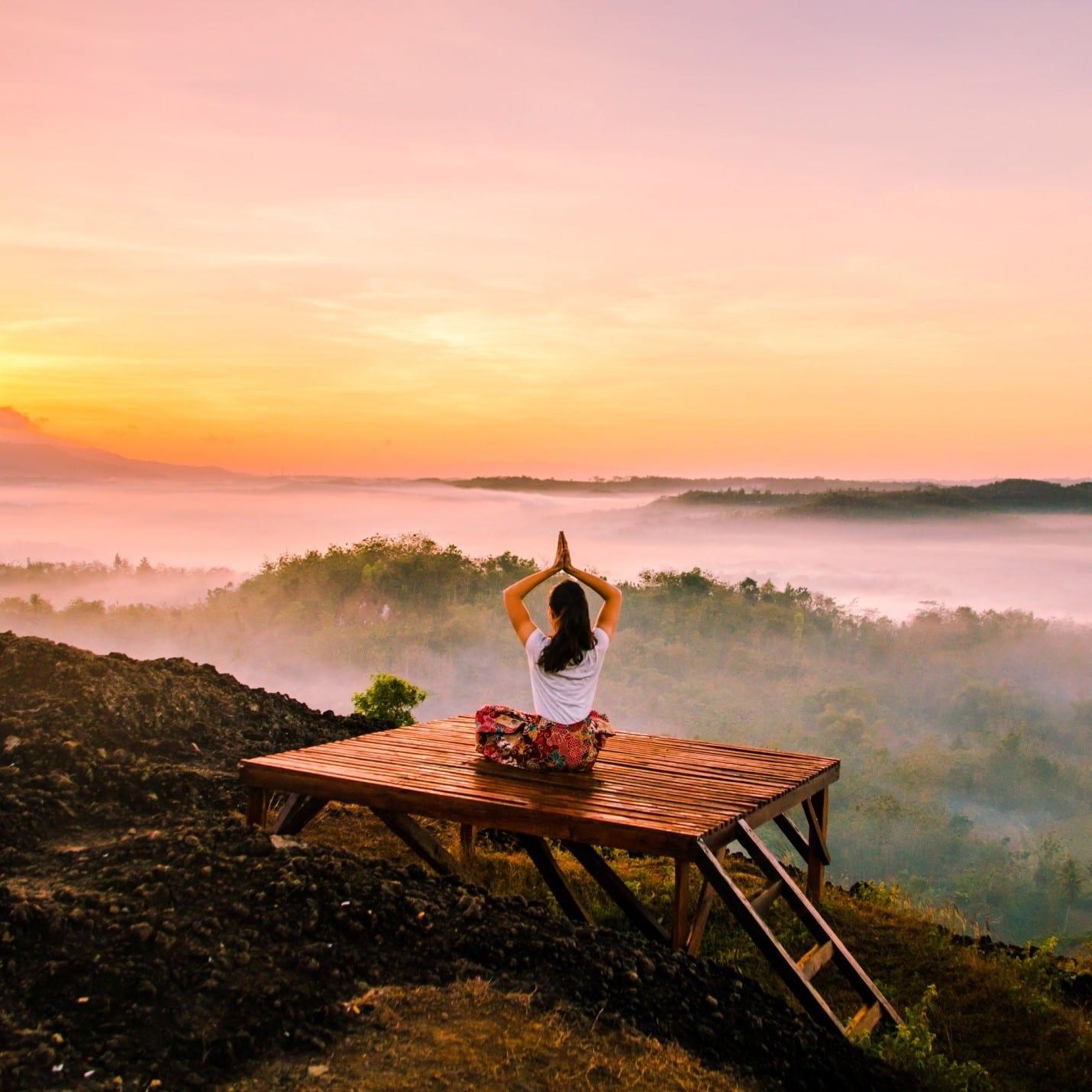Meditation Rehab