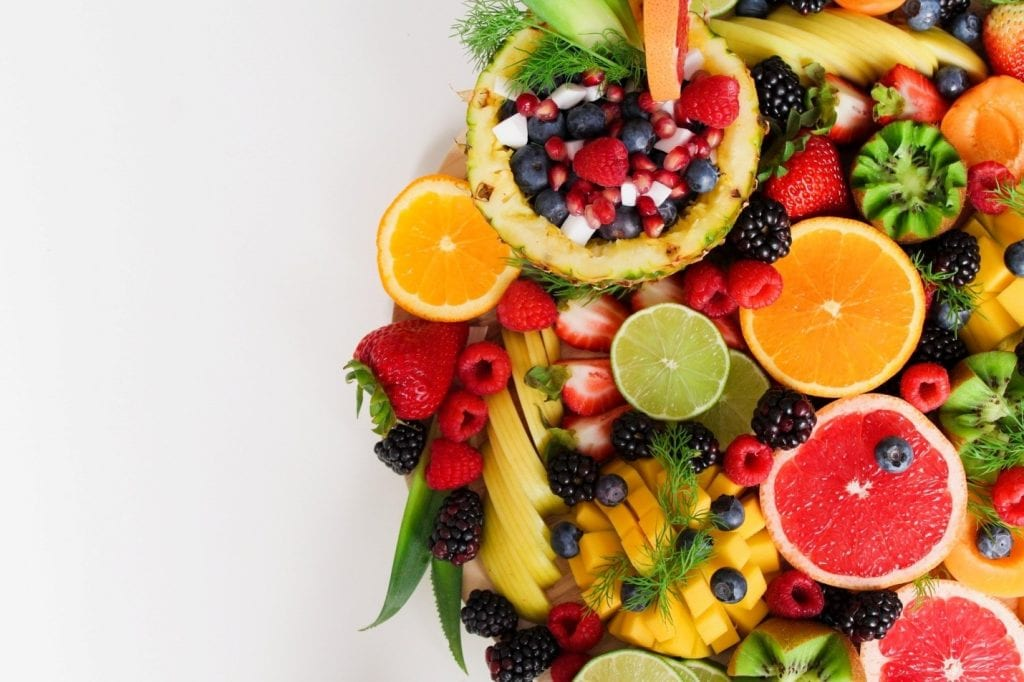 does nutrition therapy actually help