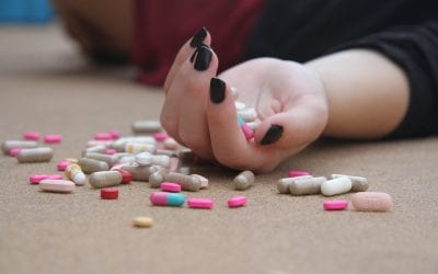 The Most Damaging Drugs For Your Brain