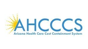 AHCCCS Logo