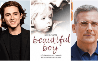 'Beautiful Boy' Chronicles a Young Man's Struggles with Meth Addiction