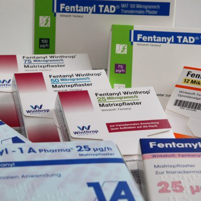 FDA May Soon Approve New Opioid 10 Times Stronger than Fentanyl