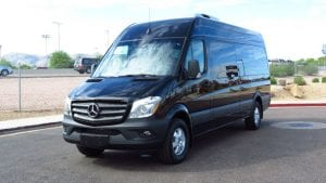 Transportation Services Available