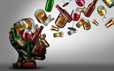 A Look at the Long-Term Effects of Alcohol on the Brain