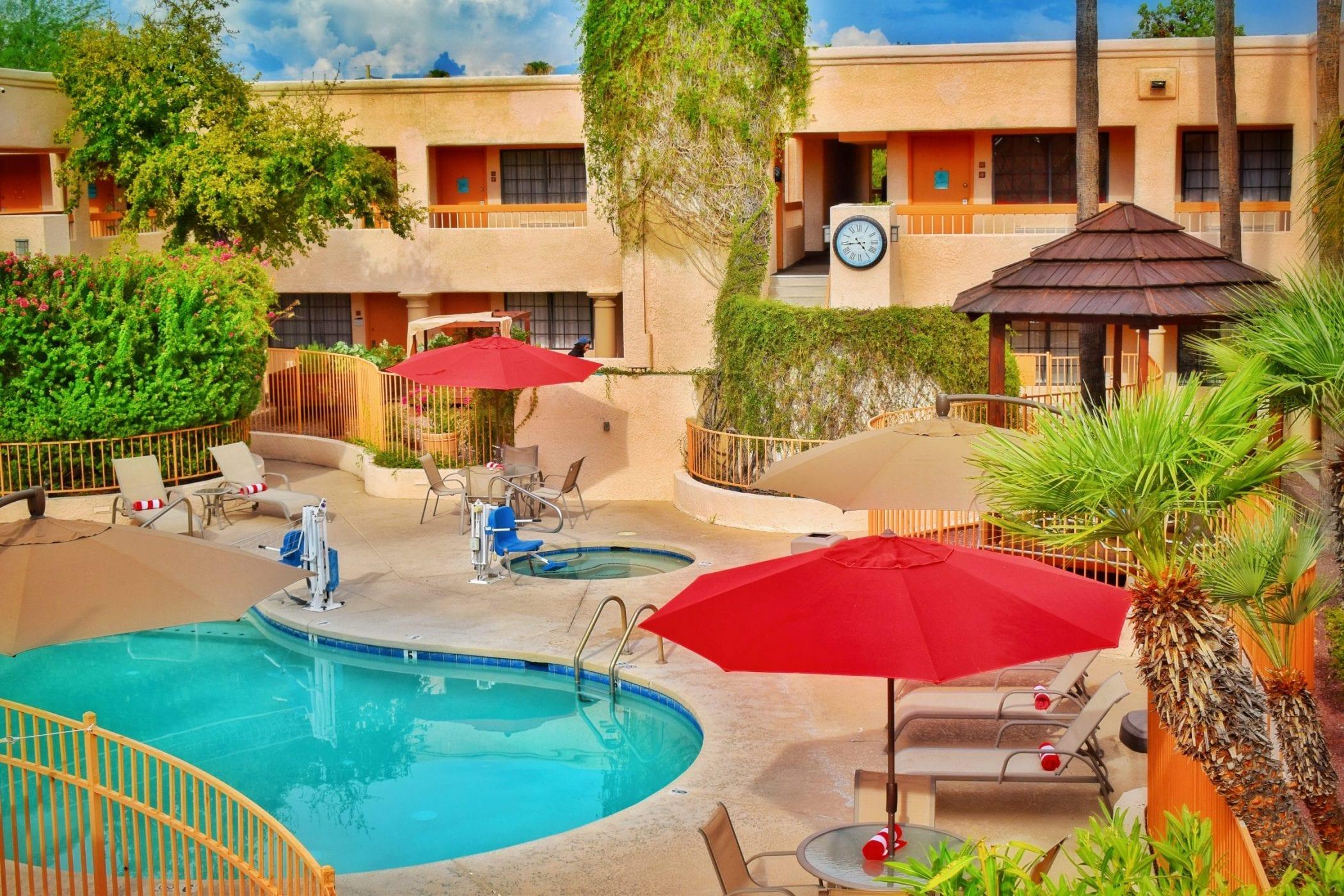 America's Rehab Campuses Tucson