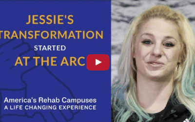 A Life-Changing Transformation with ARC – Jessie's Story and Testimonial