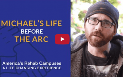 Recognizing A Lifetime of Alcohol Addiction — Michael's Story and Testimonial