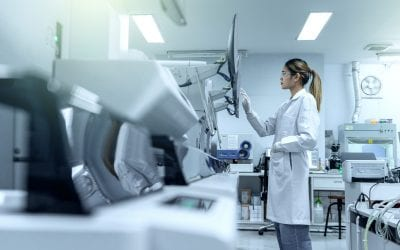 Buying Laboratory Equipment for Healthcare
