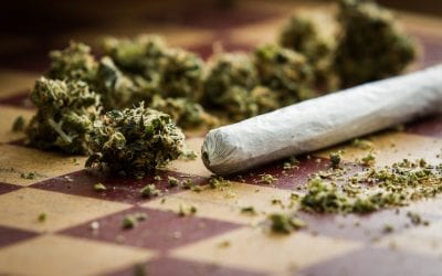 If Marijuana Is A Natural Plant, Can I Really Get Addicted?