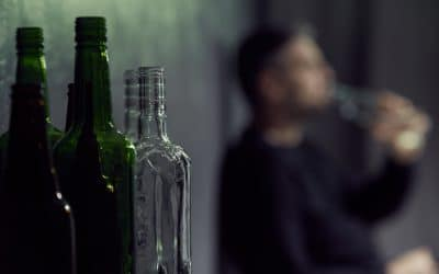 Do the Effects of Alcoholism Get Worse With Age?
