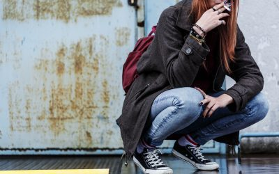 The Dangers of Peer Pressure in Addiction