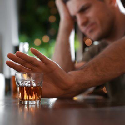 How Does Alcoholism Affect Mental Health?