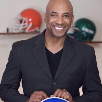 NFL's Vance Johnson Hosts Event for National Addiction Treatment Week